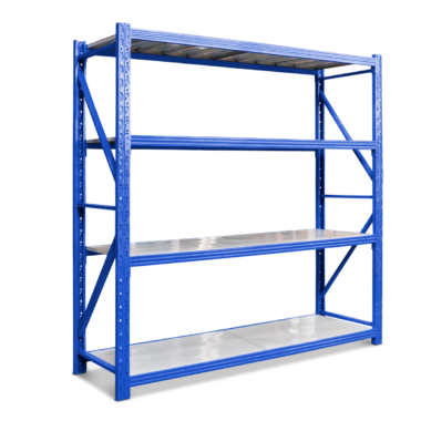 Storage for climbing holds